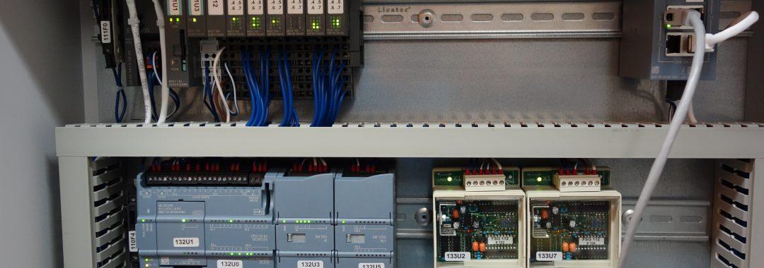 Etherneteinbindung
