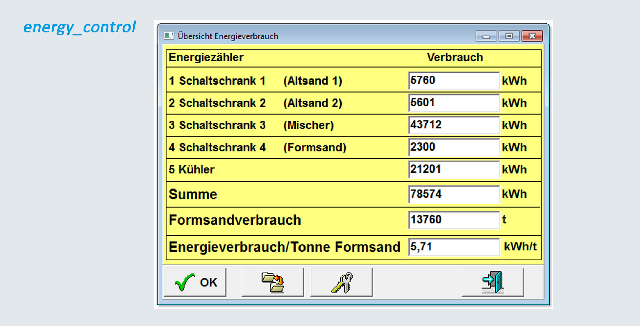 Energiemanagement-Tool energy_control