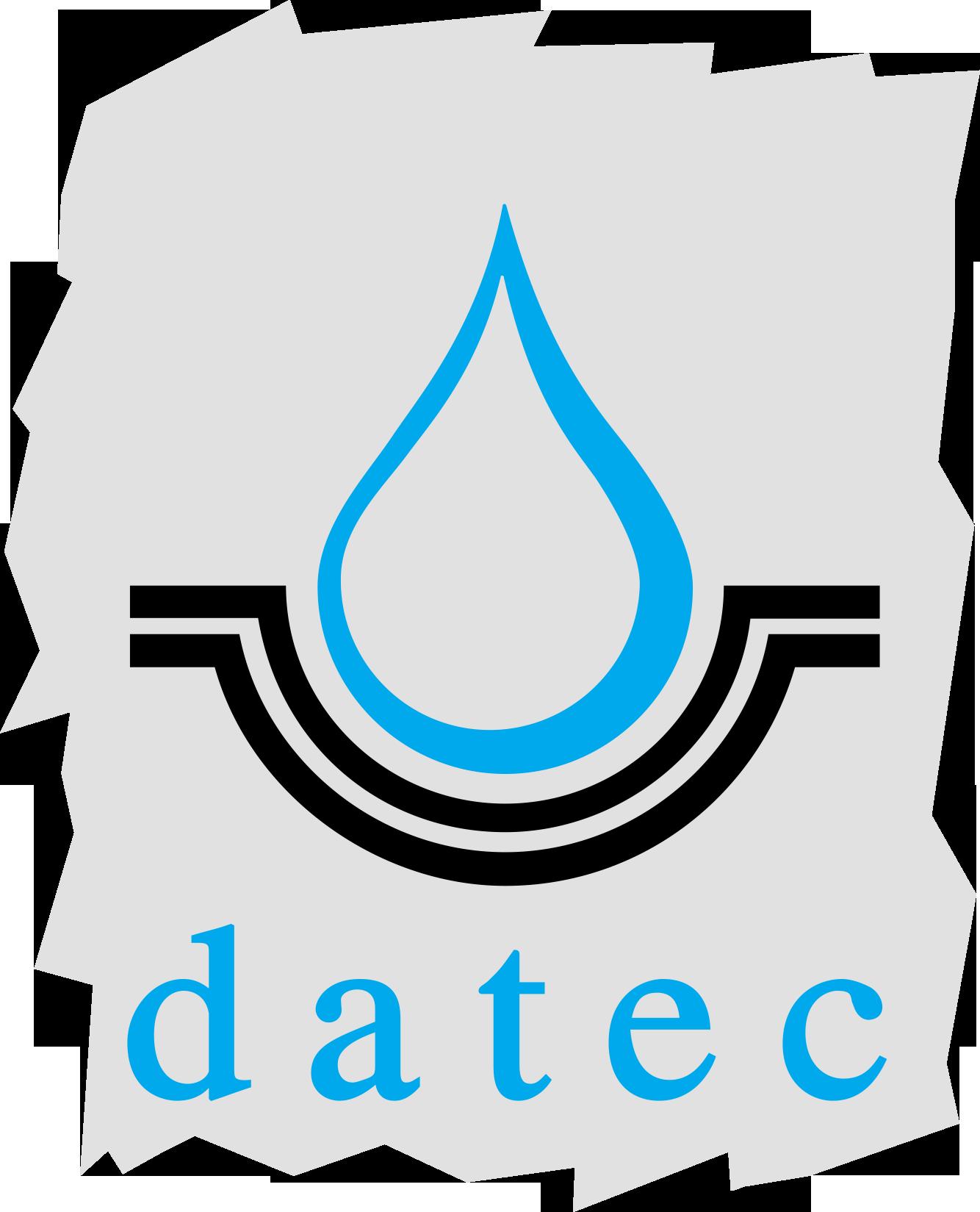 datec - Formstoffmanagement 2020 Logo