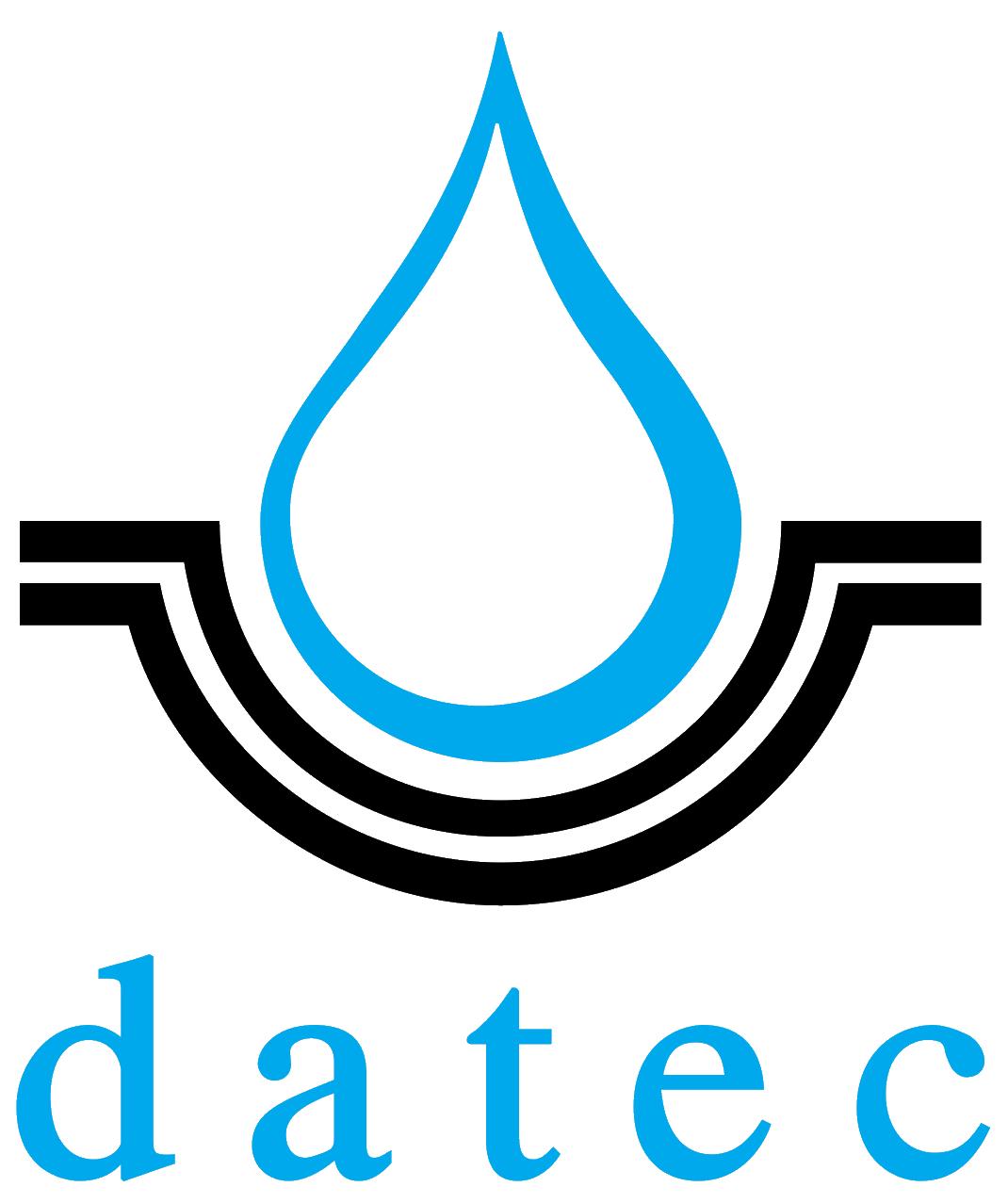 datec - Formstoffmanagement Logo